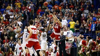 Greatest March Madness Moments Of All Time!