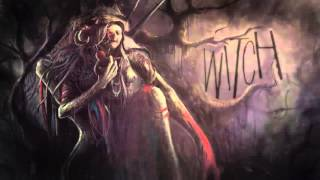 Creepypasta - Witch [PL]