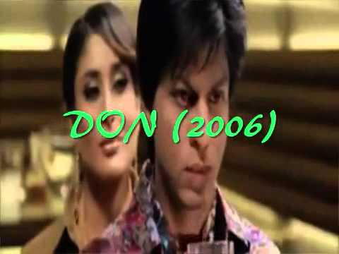 Song Yeh Mera Dil Yaar Ka Deewana Film Don 1978& 2006) video