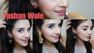 Tashan wale | Instagram Store | Try on Review | Look book |