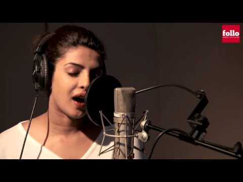 Priyanka Chopra Is Excited To Be A Part Of History I follo.in