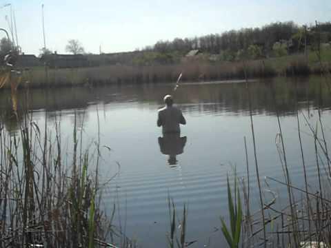нептун видео рыбалка