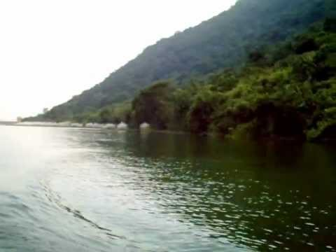TATIPUDI RESORVOIR [VIZAG TOURISM].