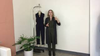 How To Pair A Jumpsuit With Boots