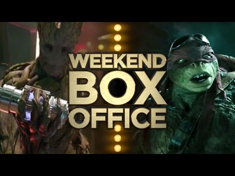 Weekend Box Office - August 8-10, 2014 - Studio Earnings Report Hd video