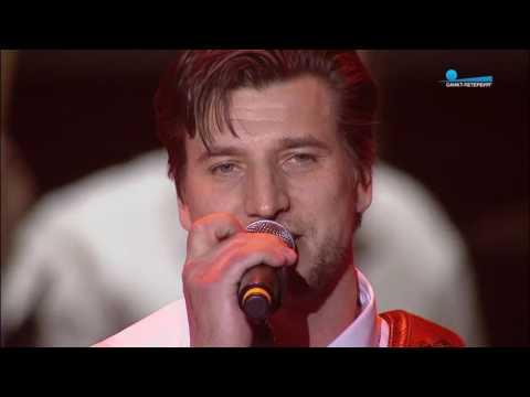 Александр Устюгов - День сотрудника органов внутренних дел (концерт 11.11.2016)