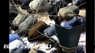 Egypt Revolution.wmv