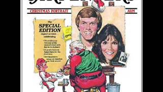 Watch Carpenters The Christmas Song video