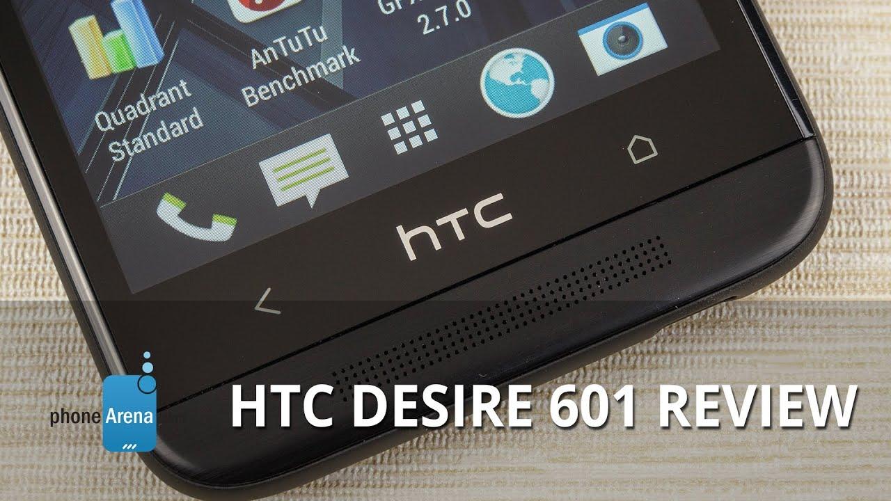 htc 601 desire фото