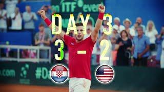 State of Play: Croatia 3-2 USA