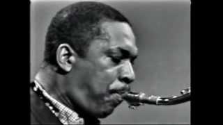 John Coltrane Quartet Impressions