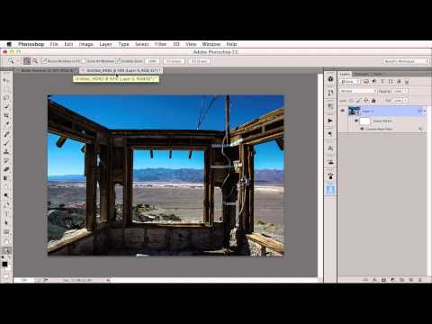 Russell Brown s Top 5 Favorite Features in Photoshop CC