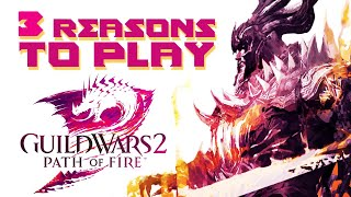 3 Reasons To Play Guild Wars 2 - Living World