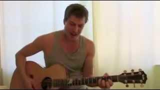 Daniel Lissing sings Coldplay