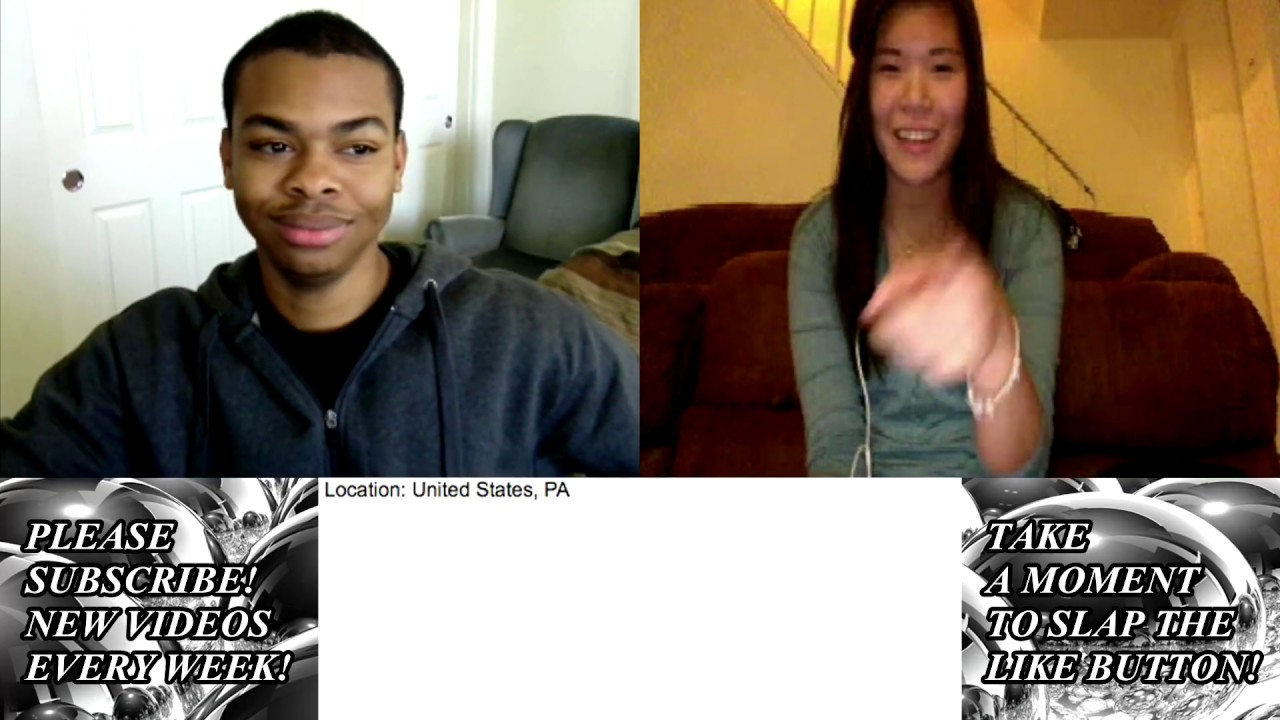 Video Results For: Chatroulette Horny Girl 2015 (1,448)
