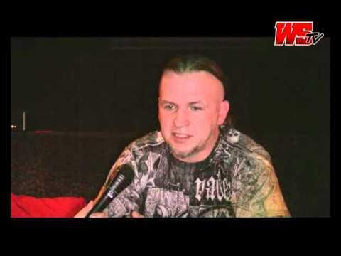 Vader WS TV Interview