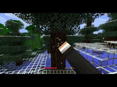 Minecraft 1.3.1 - Xray Cave Finder Texture Pack (also works with 1.3.2)