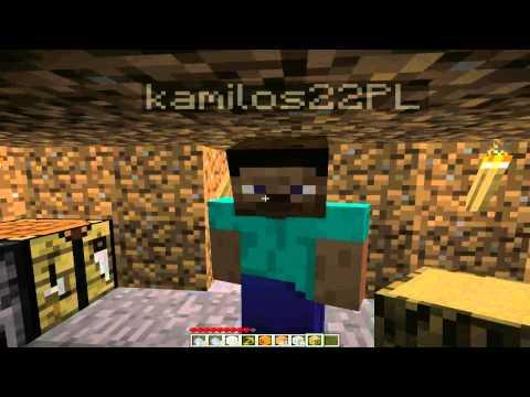 Szkola Przetrwania Minecraft #1