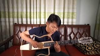 Mitxi Tòng - Một Trong Những Tay Guitar Đỉnh Cao Của Việt Nam