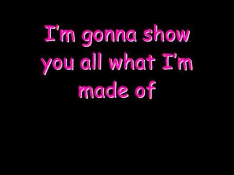 Cher - Last of me (Burlesque) with lyrics.wmv