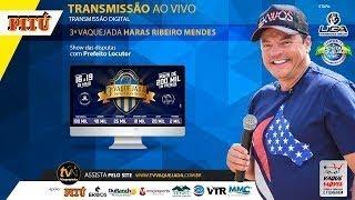 3ª Vaquejada Parque Haras Ribeiro Mendes - Etapa CPV e Liga PE