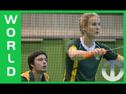 Can Badminton take off in South Africa?