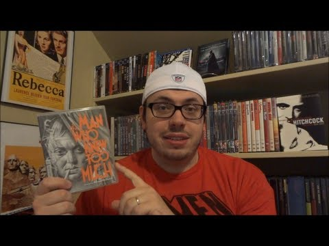 My Criterion Blu-ray + DVD Collection Update - February 20, 2013
