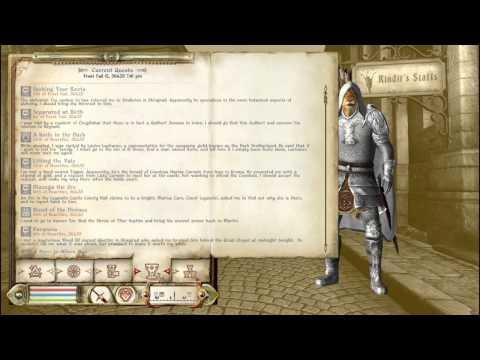 Pelataan The Elder Scrolls IV Oblivion p66