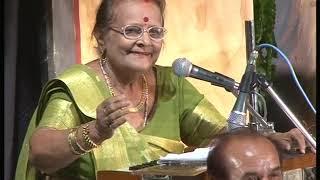 मिर्जापुरी  कजरी[३ गीत] /अरी बहना उठी है घटा घनघोर बिजुरी तो चमके /सामूहिक स्वरों में/by smita jan