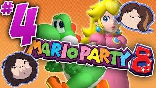 Mario Party 8: We Gotta Win - PART 4 - Game Grumps VS