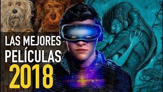 Las mejores películas de 2018