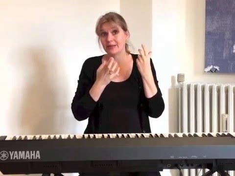 Lær At Synge - Sangundervisning: Sangøvelse Hvor Du Kan Træne Dit Ganeløft