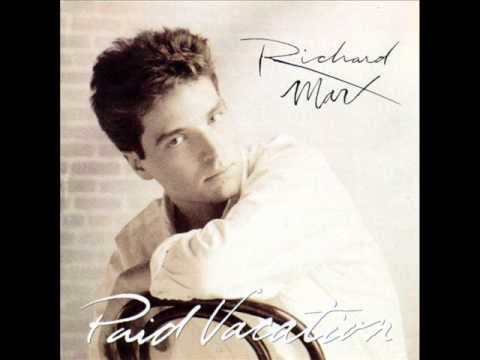 Richard Marx - Soul Motion