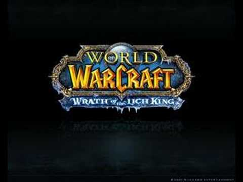 Title World of Warcraft World of Warcraft Wrath of