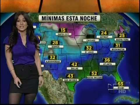 Jackie Guerrido En Bikini