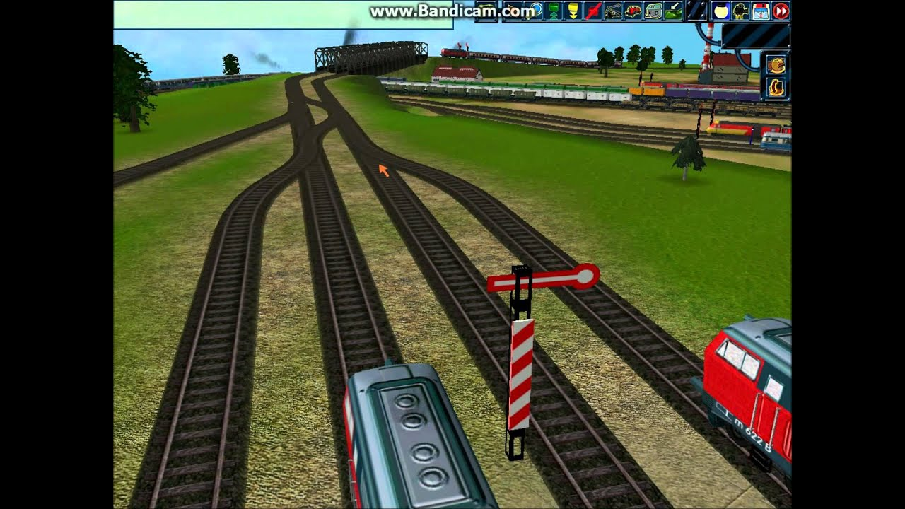 Create Your Own Model Railway Cyomr Youtube