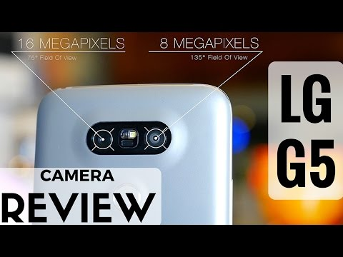 LG G5 Camera Review: Best Smartphone Camera?