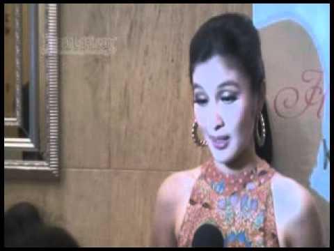 Sering Putus, Sandra Dewi Incar Bule?
