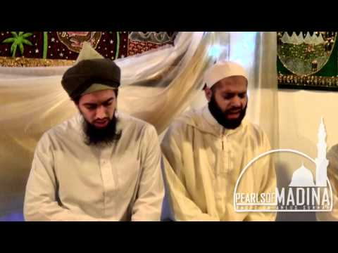 Allahumma Salli 'ala Sayyidina Muhammad | 'twas The Night Before Eid | video