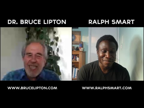 The Power Of Consciousness w/Dr. Bruce Lipton