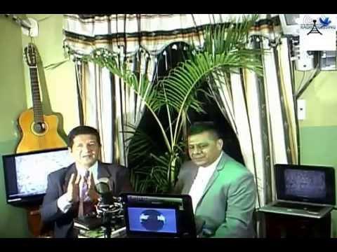PROGRAMA A LA LUZ DE LA PALABRA  LA FIDELIDAD BLESSING TV COSTA RICA