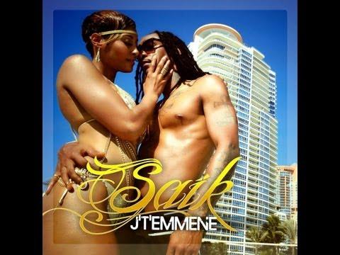 SAÏK - J'T'EMMENE [Clip Officiel 2012]