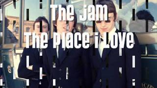 Watch Jam Place I Love video