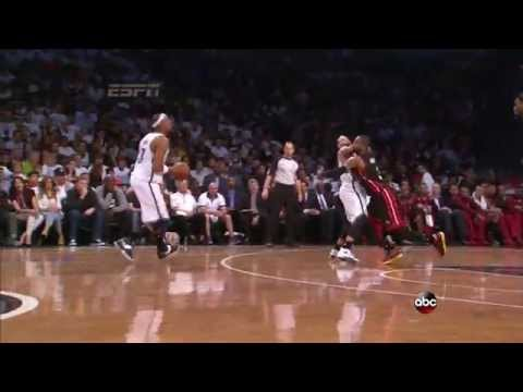 NBA Playoffs: Nets Hit 15 Threes in Game 3 Victory vs Heat