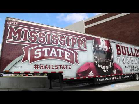 All-Access with MSU Football Equipment Staff (Extended Version)