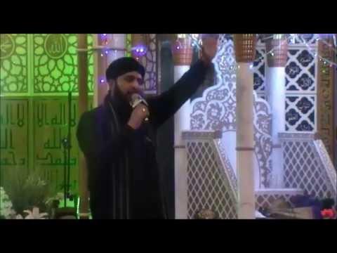 Dr Nisar Ahmed Marfani At Ijtamah-e-milaad 2015 video