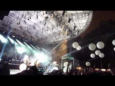 Eat That Up, It's Good For You – Two Door Cinema Club (Live at Rumsey Playfield)