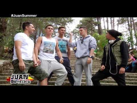 Juan Direction TV5 (Ep. 17) Panagbenga in Baguio (Part I)
