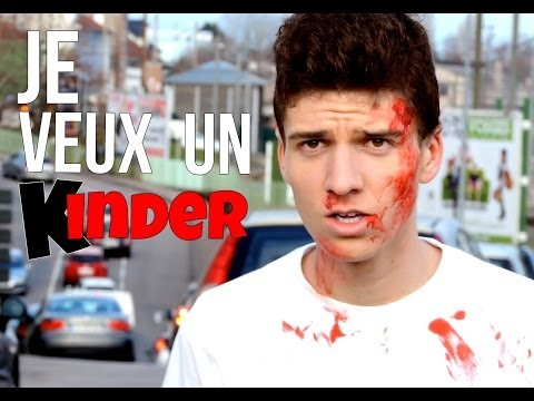 Je Veux Un Kinder video