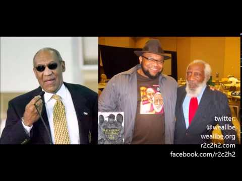 Baba Dick Gregory On Bill Cosby Scandal~12/18/2014